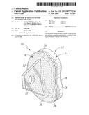 Orthopaedic Bearing And Method For Making The Same diagram and image