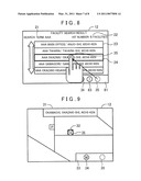 NAVIGATION DEVICE, METHOD AND PROGRAM diagram and image