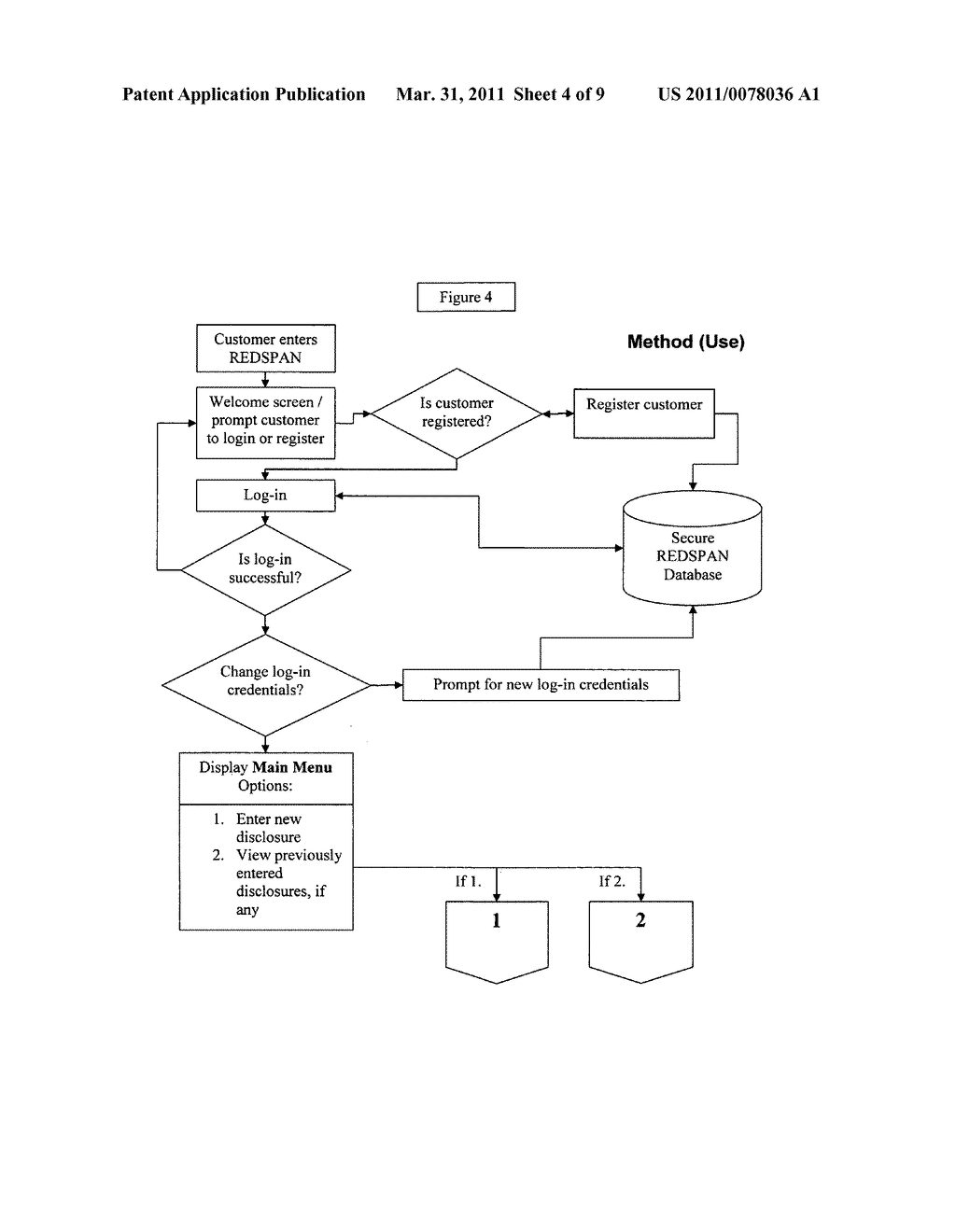 Systems and methods for the assessment, protection, marketing and commercialization of technology-based ideas - diagram, schematic, and image 05