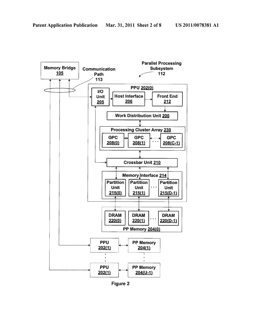Cache Operations and Policies For A Multi-Threaded Client - diagram, schematic, and image 03