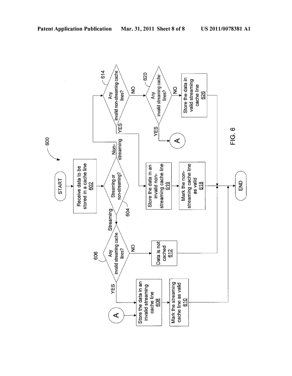 Cache Operations and Policies For A Multi-Threaded Client - diagram, schematic, and image 09