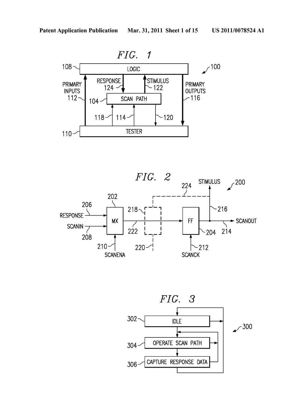 AUTOMATABLE SCAN PARTITIONING FOR LOW POWER USING EXTERNAL CONTROL - diagram, schematic, and image 02