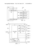 AUTOMATABLE SCAN PARTITIONING FOR LOW POWER USING EXTERNAL CONTROL diagram and image
