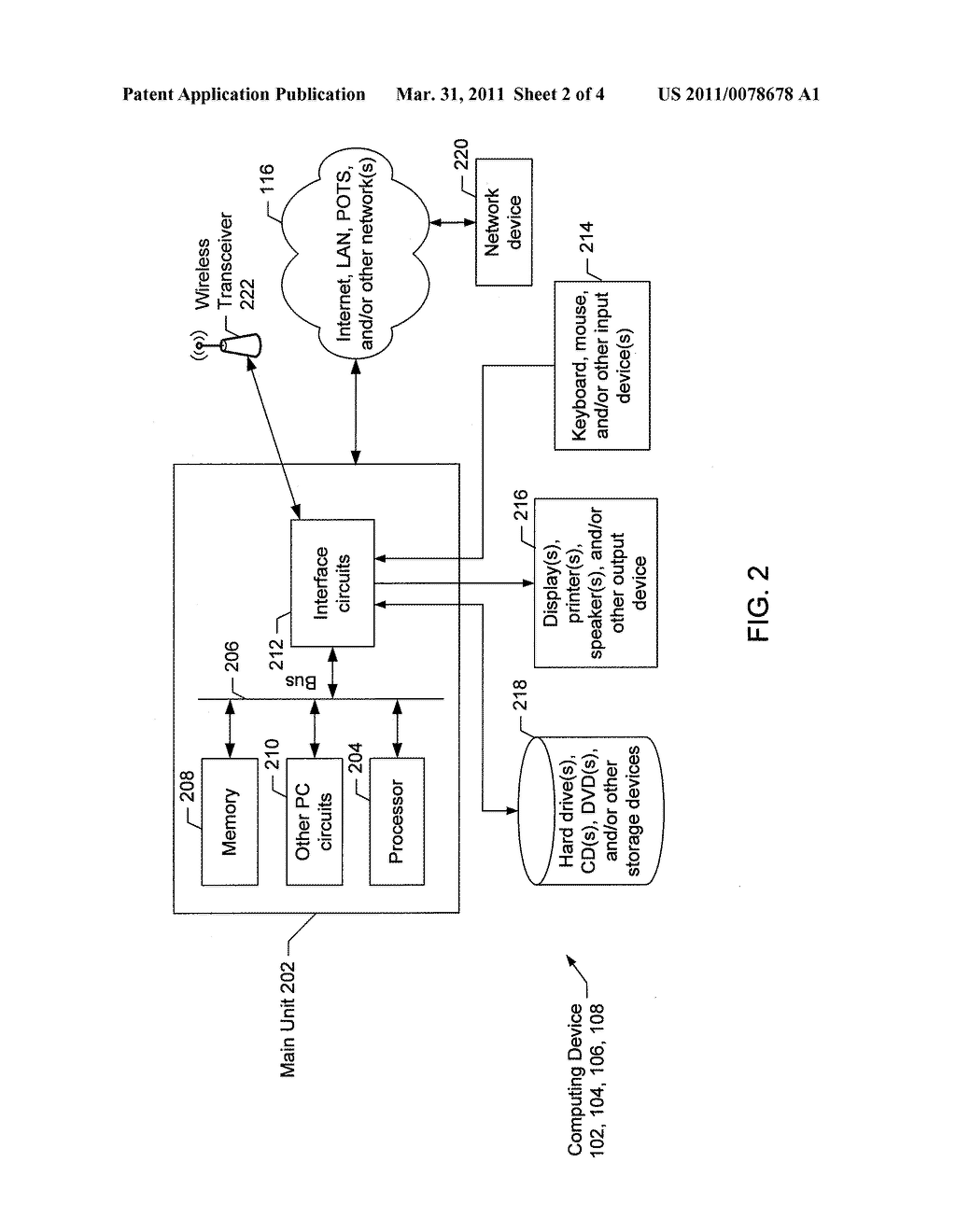 METHODS AND APPARATUS FOR PRODUCING CROSS-PLATFORM SOFTWARE APPLICATIONS - diagram, schematic, and image 03