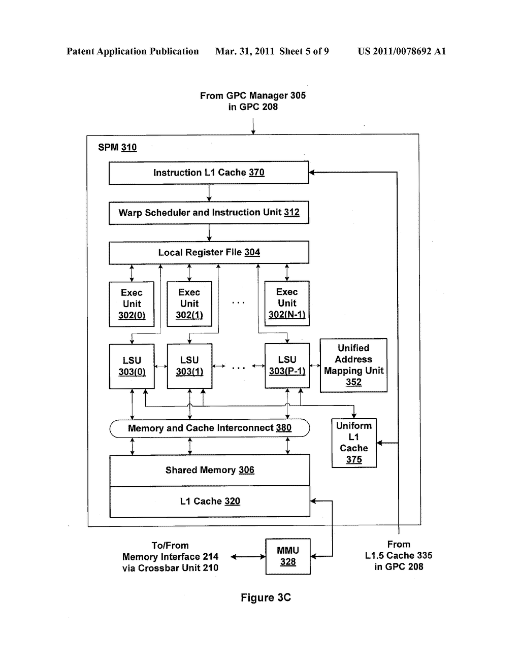 COALESCING MEMORY BARRIER OPERATIONS ACROSS MULTIPLE PARALLEL THREADS - diagram, schematic, and image 06