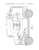 Cooling And Climate Conditioning System For A Vehicle diagram and image