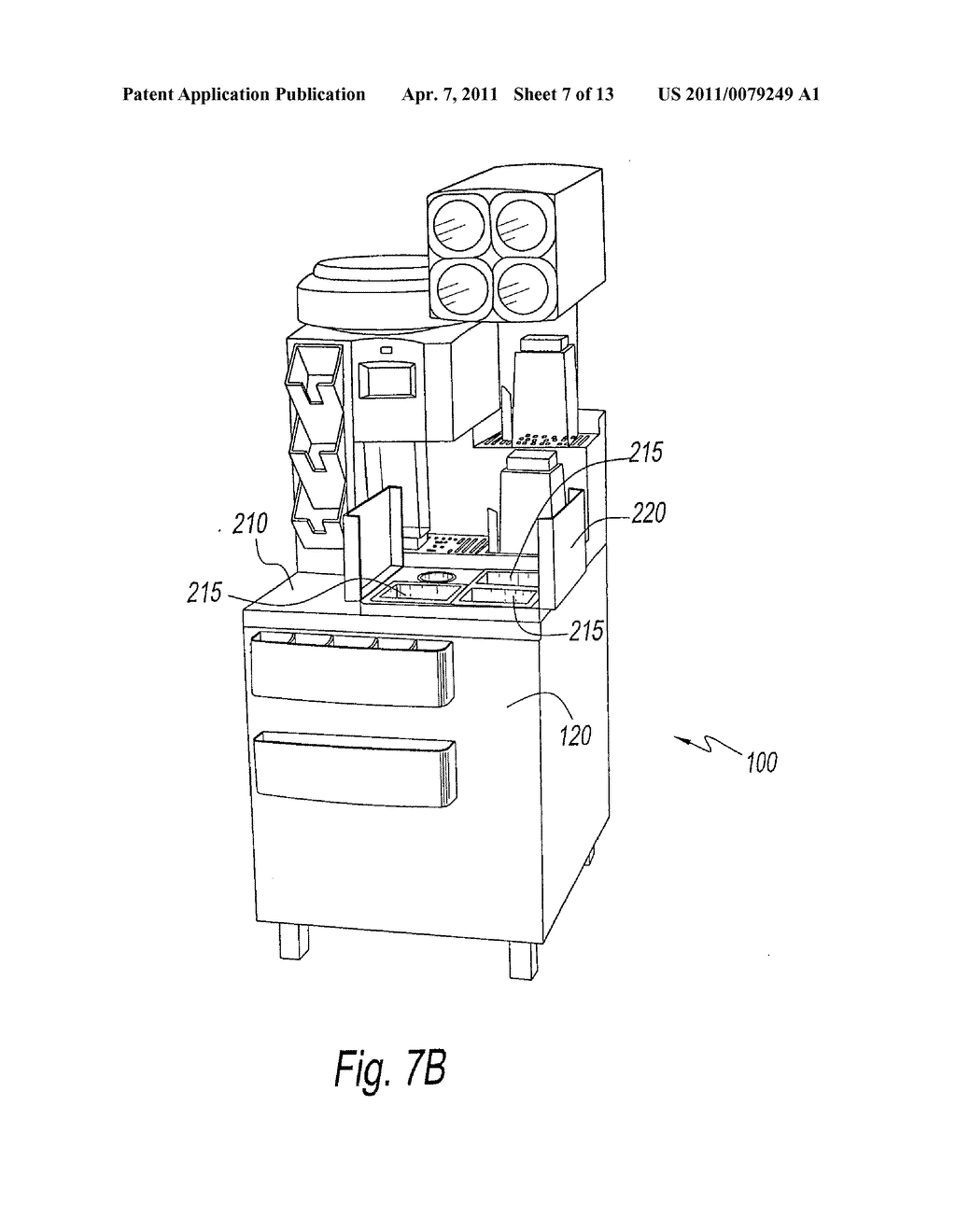 BEVERAGE DISPENSER - diagram, schematic, and image 08