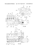POWDER TRANSPORT SYSTEMS AND METHODS diagram and image