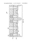 Hydrogen Passivation of Integrated Circuits diagram and image