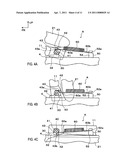 STORAGE ASSIST DEVICE FOR VEHICLE SEAT diagram and image