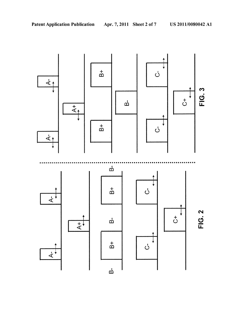 SYSTEM AND METHOD FOR PROVIDING POWER TO TWO LOADS FROM A SINGLE THREE-PHASE INVERTER - diagram, schematic, and image 03