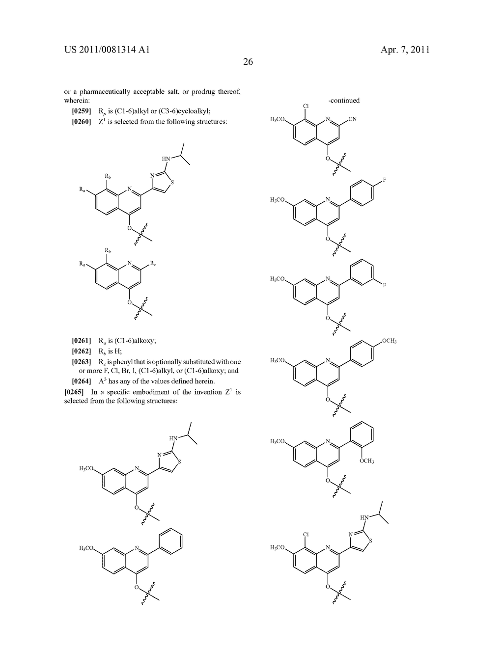ANTIVIRAL PHOSPHINATE COMPOUNDS - diagram, schematic, and image 27
