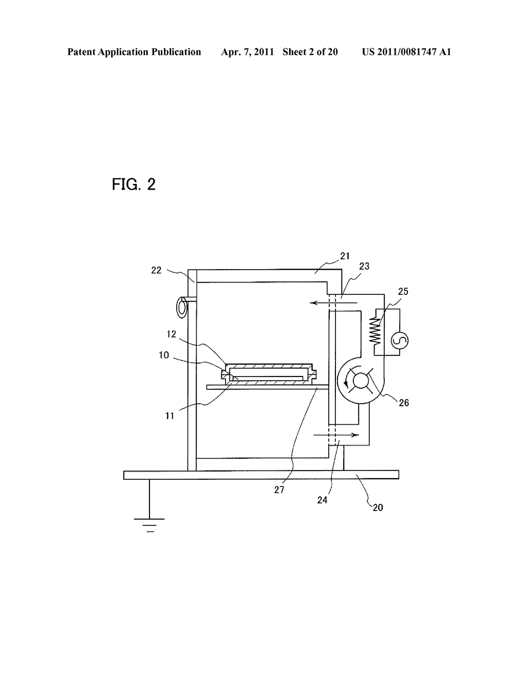 METHOD FOR REMOVING ELECTRICITY AND METHOD FOR MANUFACTURING SEMICONDUCTOR DEVICE - diagram, schematic, and image 03