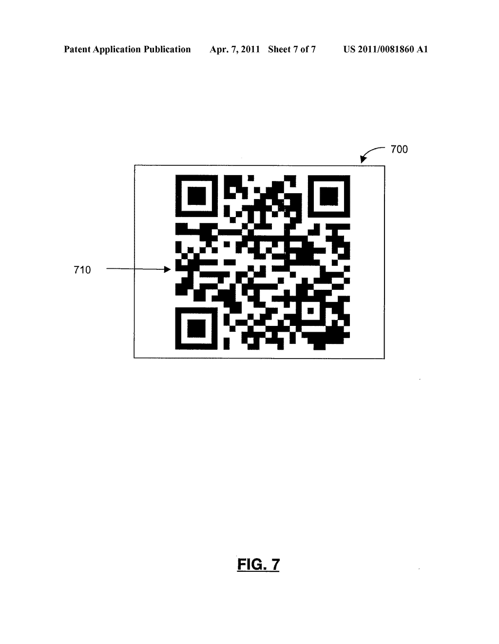 METHODS AND DEVICES FOR FACILITATING BLUETOOTH PAIRING USING A CAMERA AS A BARCODE SCANNER - diagram, schematic, and image 08