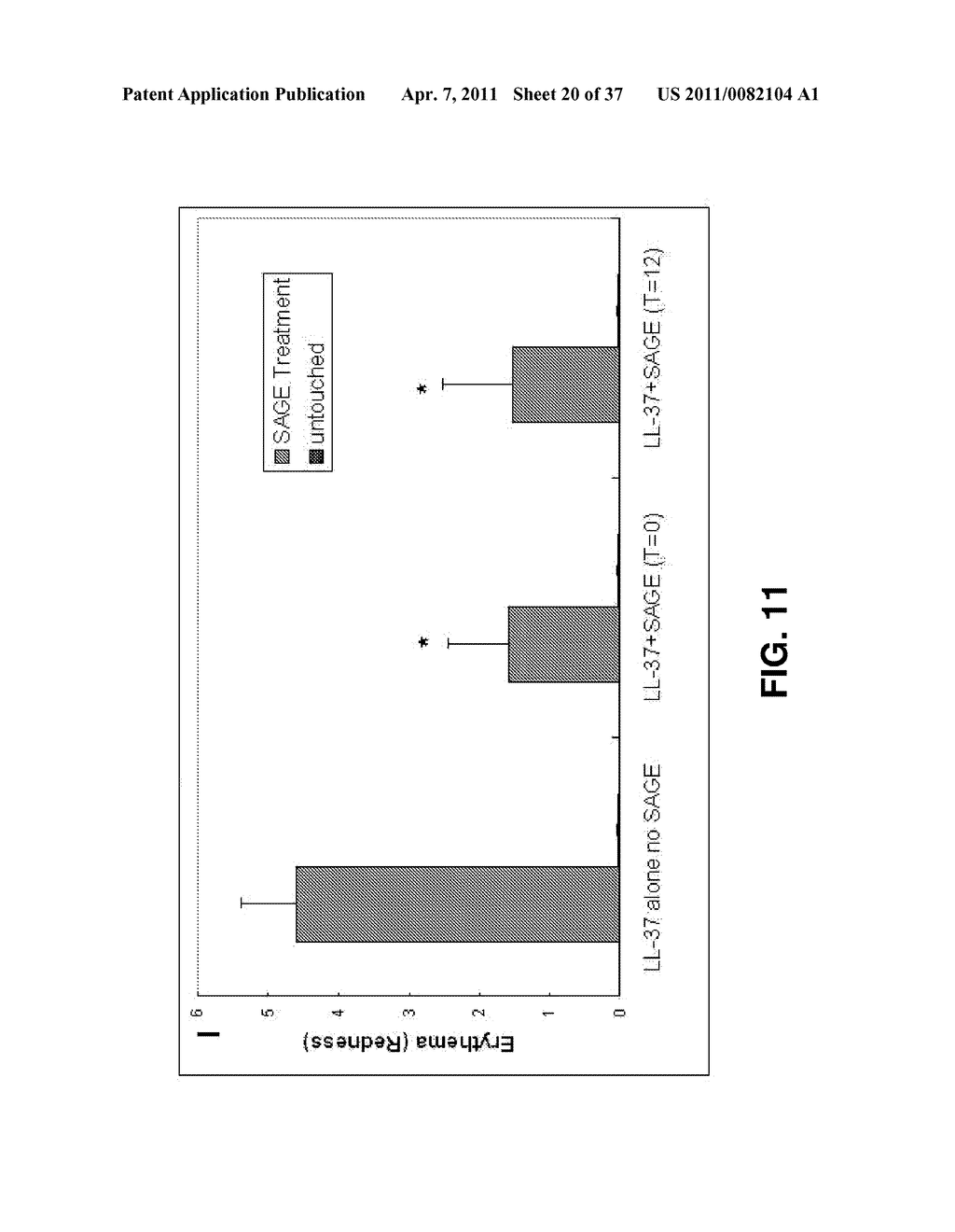 ALKYLATED SEMI SYNTHETIC GLYCOSAMINOGLYCOSAN ETHERS, AND METHODS FOR MAKING AND USING THEREOF - diagram, schematic, and image 21