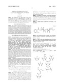 SUBSTITUTED THIOACETIC ACID SALICYLATE DERIVATIVES AND THEIR USES diagram and image