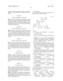 POLYCYCLIC COMPOUNDS AS LYSOPHOSPHATIDIC ACID RECEPTOR ANTAGONISTS diagram and image