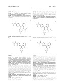 DIARYLMETHYLIDENE PIPERIDINE DERIVATIVES, PREPARATIONS THEREOF AND USES THEREOF diagram and image