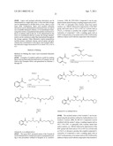 LIPOIC ACID ACYLATED SALICYLATE DERIVATIVES AND THEIR USES diagram and image