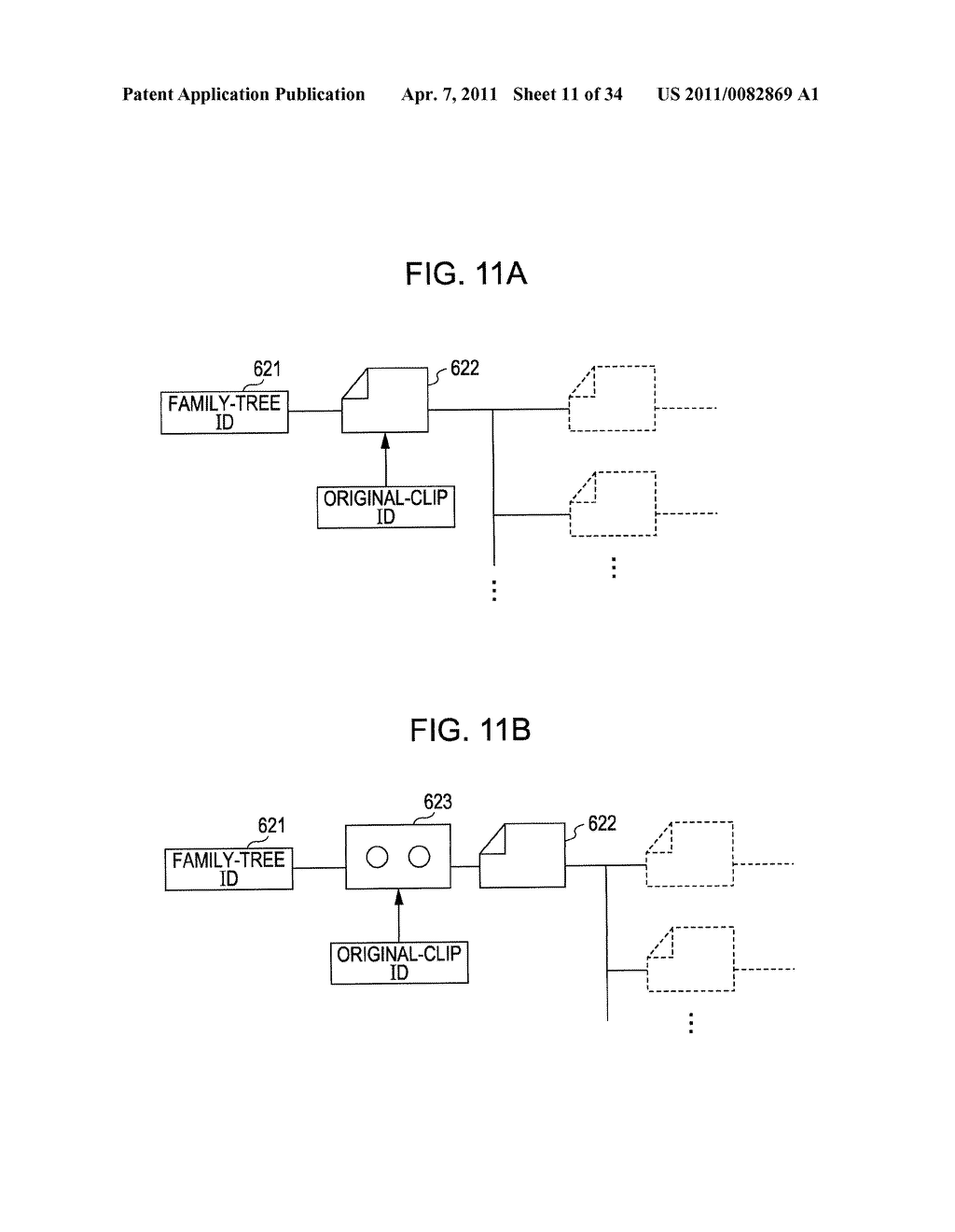DEVICE AND METHOD FOR PROCESSING INFORMATION - diagram, schematic, and image 12