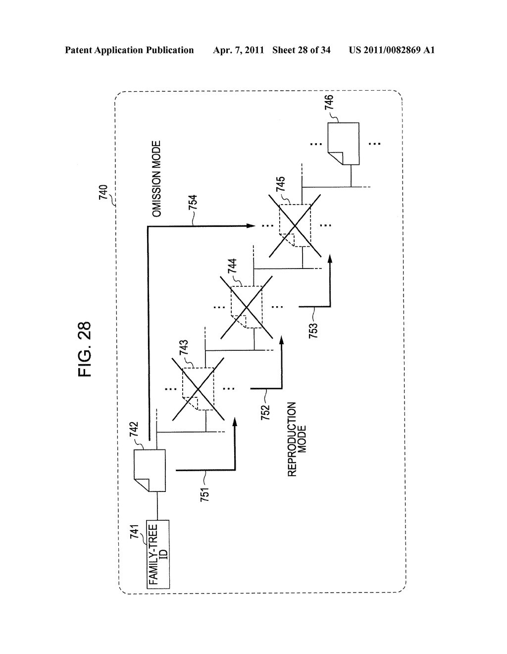 DEVICE AND METHOD FOR PROCESSING INFORMATION - diagram, schematic, and image 29