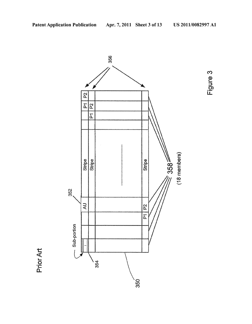 VIRTUALIZED STORAGE SYSTEM AND METHOD OF OPERATING THEREOF - diagram, schematic, and image 04