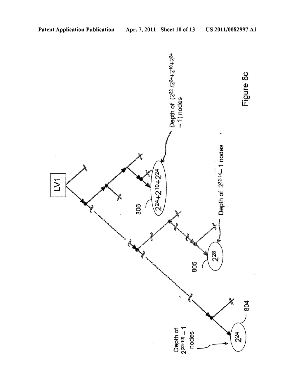 VIRTUALIZED STORAGE SYSTEM AND METHOD OF OPERATING THEREOF - diagram, schematic, and image 11