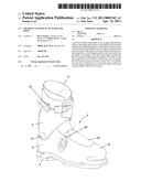 Ski boot, in particular alpine ski boot diagram and image