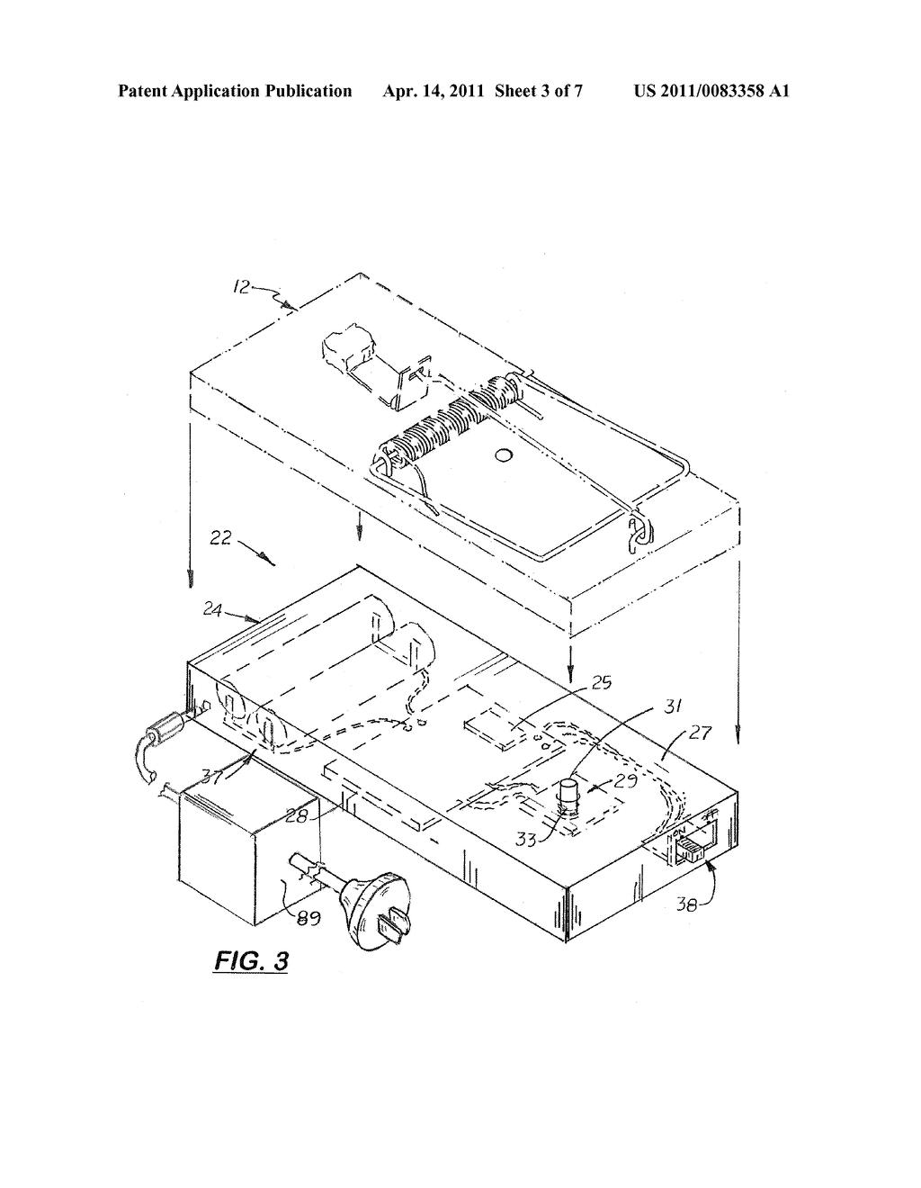 Diagram Of Rat Trap - Auto Wiring Diagram Today •