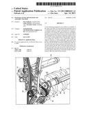 MASS BALANCING MECHANISM AND ASSEMBLY METHOD diagram and image