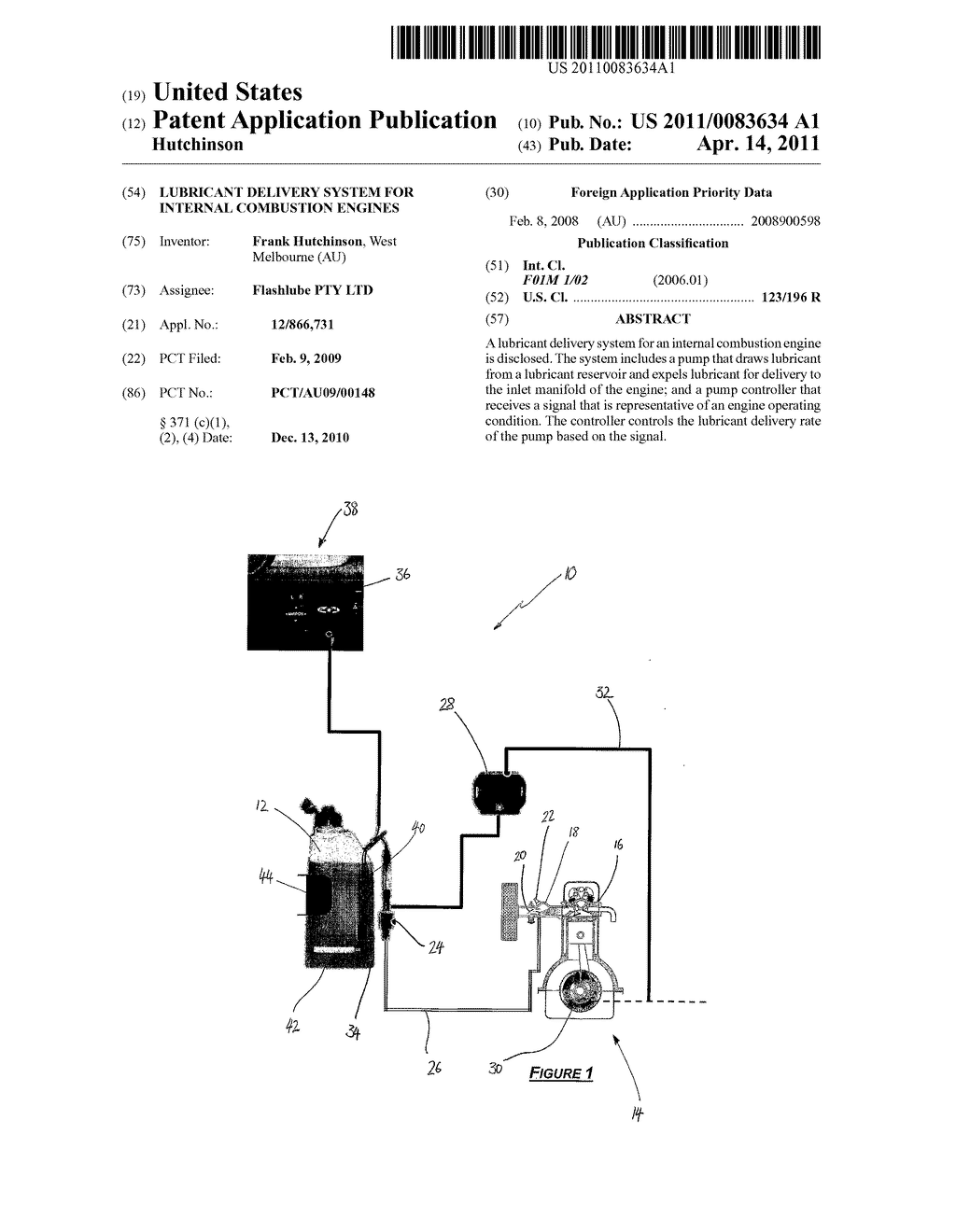 Lubricant Delivery System For Internal Combustion Engines Diagram Illustrated Of A Basic Engine Schematic And Image 01