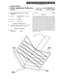 SHEET FOR HOLDING ELASTIC LOOPS THEREON diagram and image