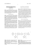 PROCESS FOR SOLIDIFICATION OF PHOSPHORIC ESTER-BASED FLAME RETARDANTS diagram and image