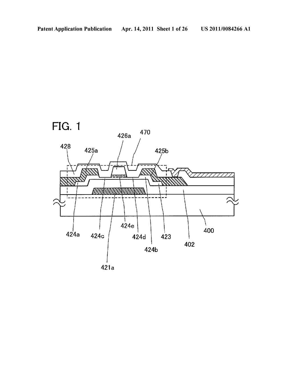 SEMICONDUCTOR DEVICE, DISPLAY DEVICE, AND ELECTRONIC APPLIANCE - diagram, schematic, and image 02