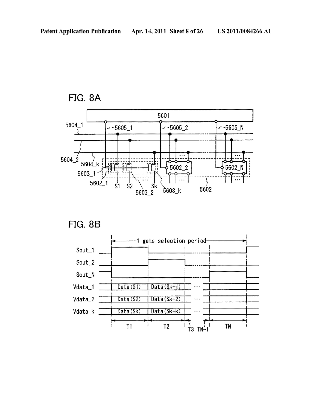 SEMICONDUCTOR DEVICE, DISPLAY DEVICE, AND ELECTRONIC APPLIANCE - diagram, schematic, and image 09