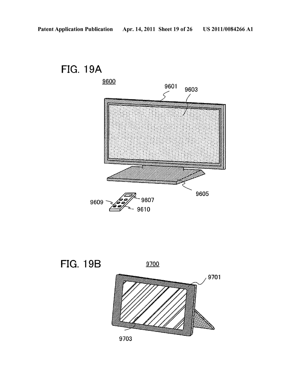 SEMICONDUCTOR DEVICE, DISPLAY DEVICE, AND ELECTRONIC APPLIANCE - diagram, schematic, and image 20
