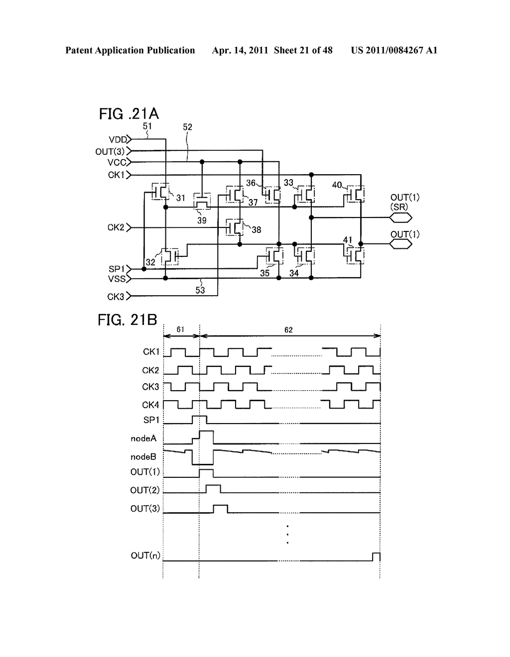 SEMICONDUCTOR DEVICE AND METHOD FOR MANUFACTURING THE SAME - diagram, schematic, and image 22