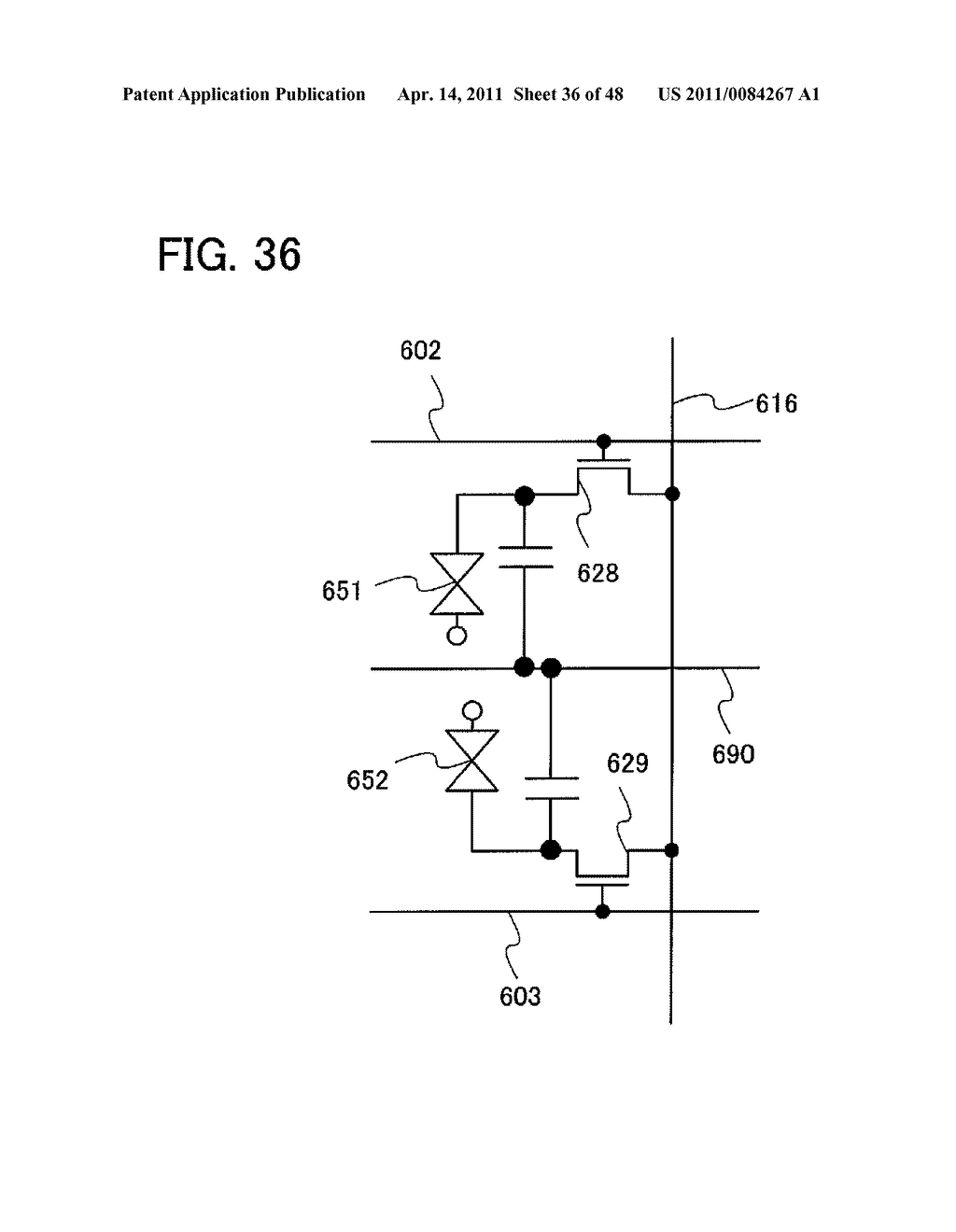 SEMICONDUCTOR DEVICE AND METHOD FOR MANUFACTURING THE SAME - diagram, schematic, and image 37