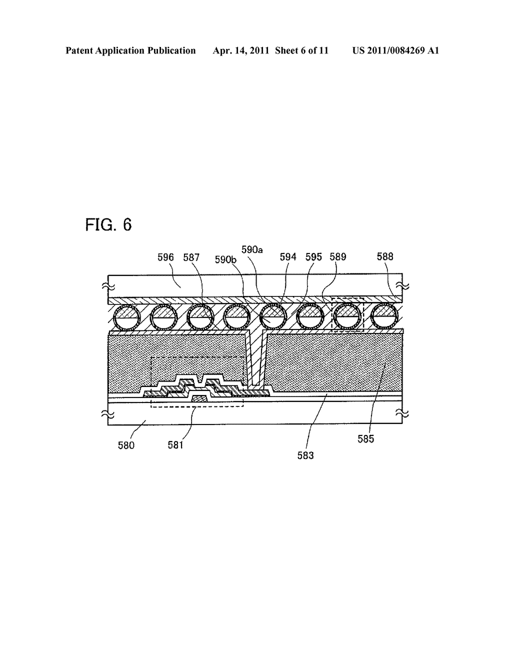 SEMICONDUCTOR DEVICE AND METHOD FOR MANUFACTURING THE SEMICONDUCTOR DEVICE - diagram, schematic, and image 07