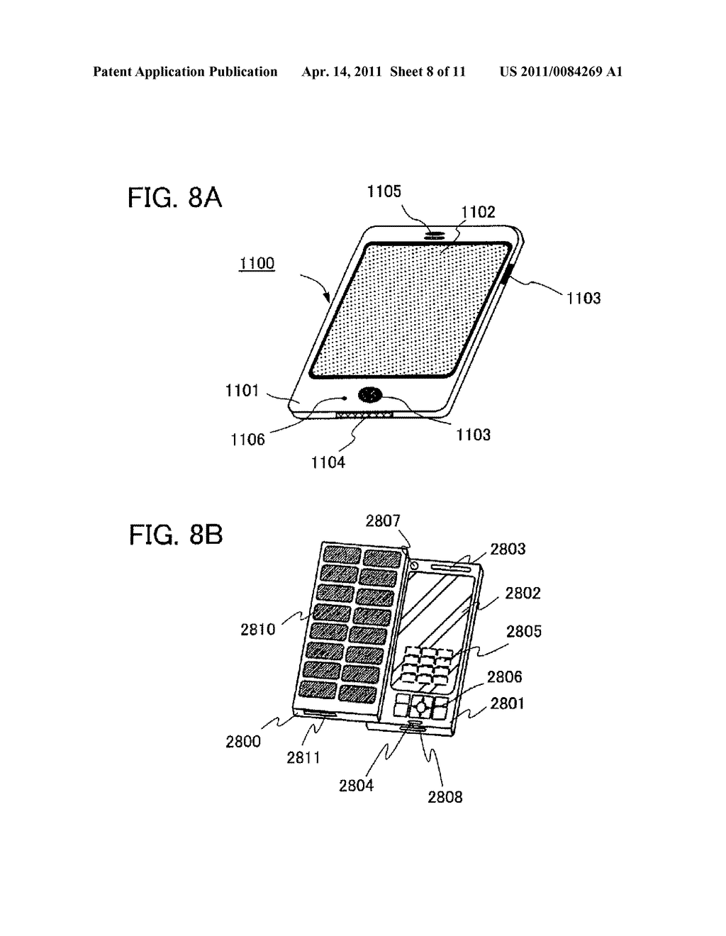 SEMICONDUCTOR DEVICE AND METHOD FOR MANUFACTURING THE SEMICONDUCTOR DEVICE - diagram, schematic, and image 09
