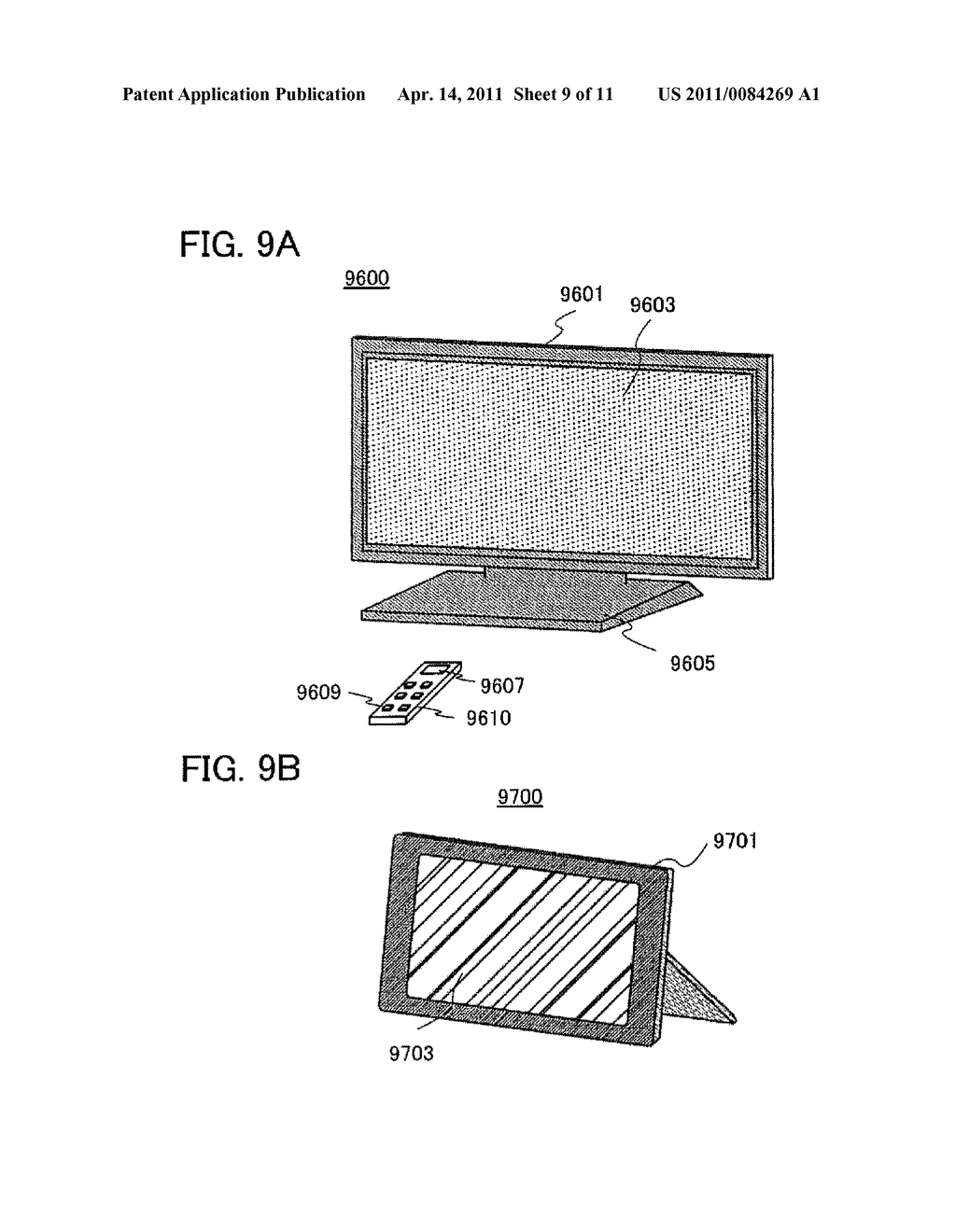 SEMICONDUCTOR DEVICE AND METHOD FOR MANUFACTURING THE SEMICONDUCTOR DEVICE - diagram, schematic, and image 10
