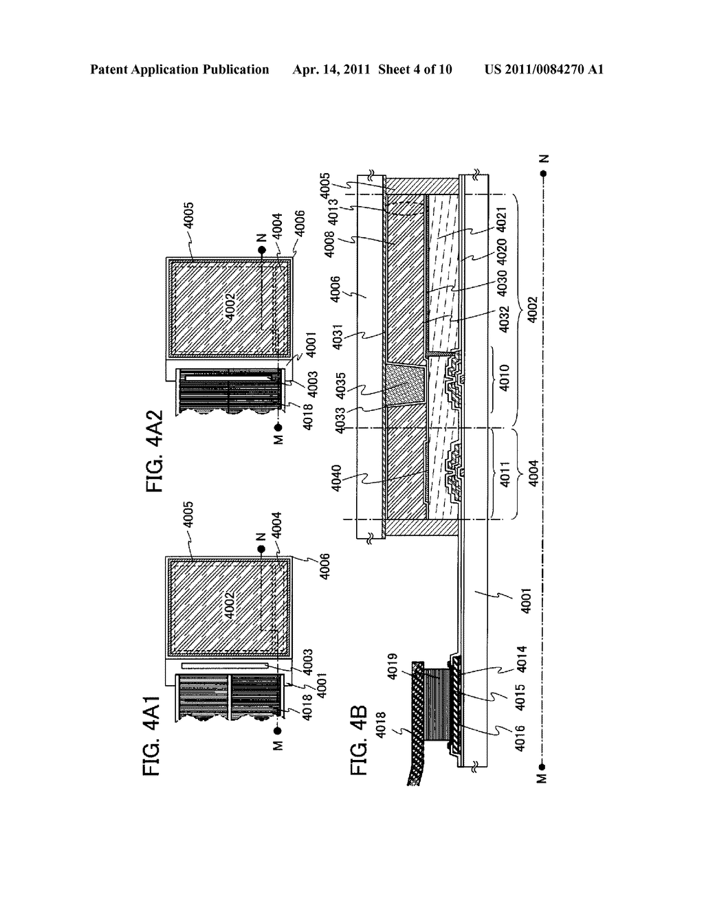 SEMICONDUCTOR DEVICE AND METHOD FOR MANUFACTURING THE SEMICONDUCTOR DEVICE - diagram, schematic, and image 05