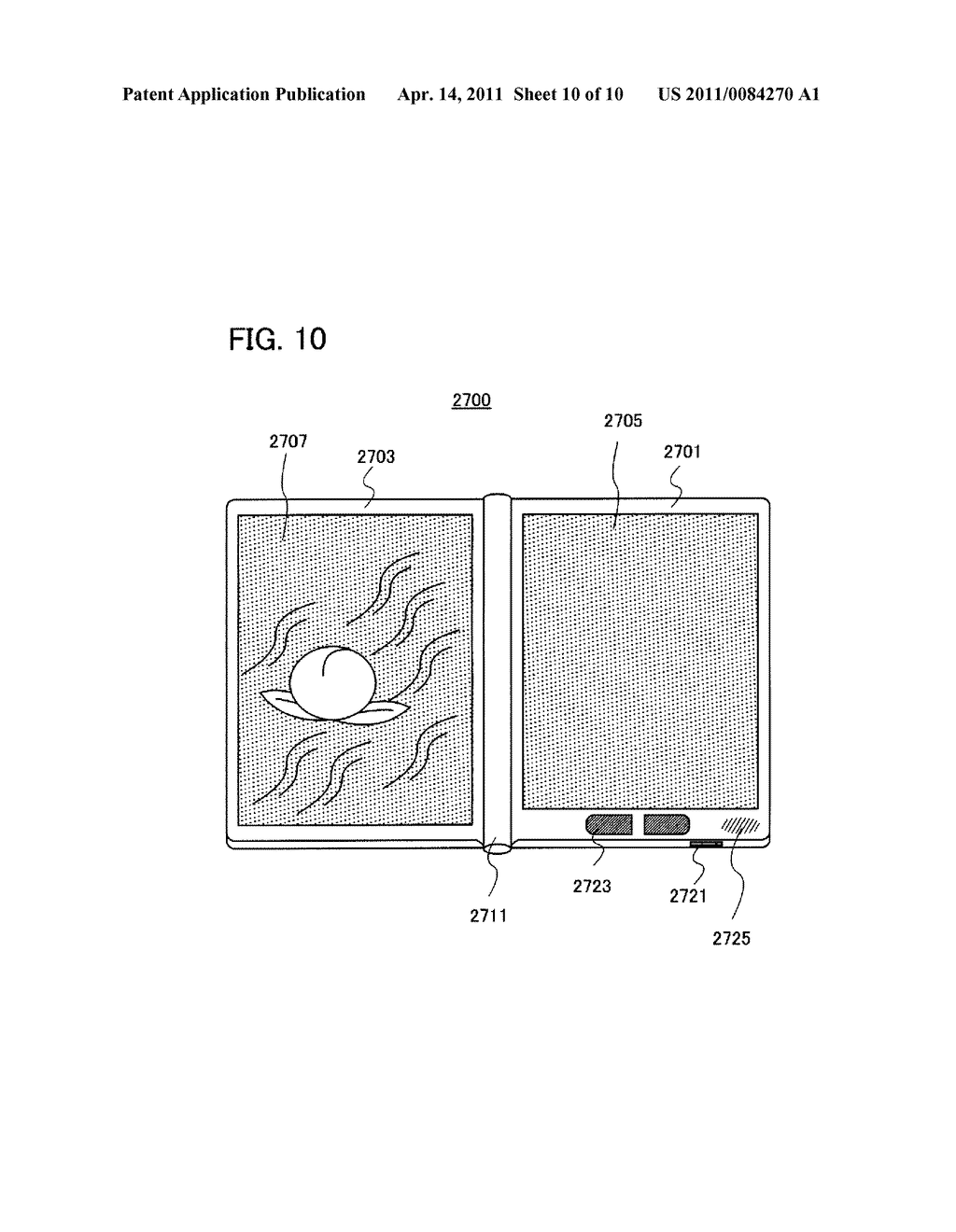 SEMICONDUCTOR DEVICE AND METHOD FOR MANUFACTURING THE SEMICONDUCTOR DEVICE - diagram, schematic, and image 11