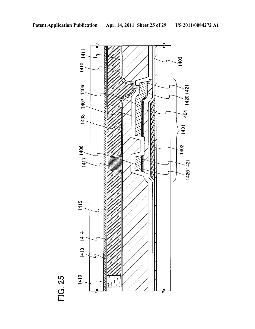 SEMICONDUCTOR DEVICE AND METHOD FOR MANUFACTURING THE SAME - diagram, schematic, and image 26