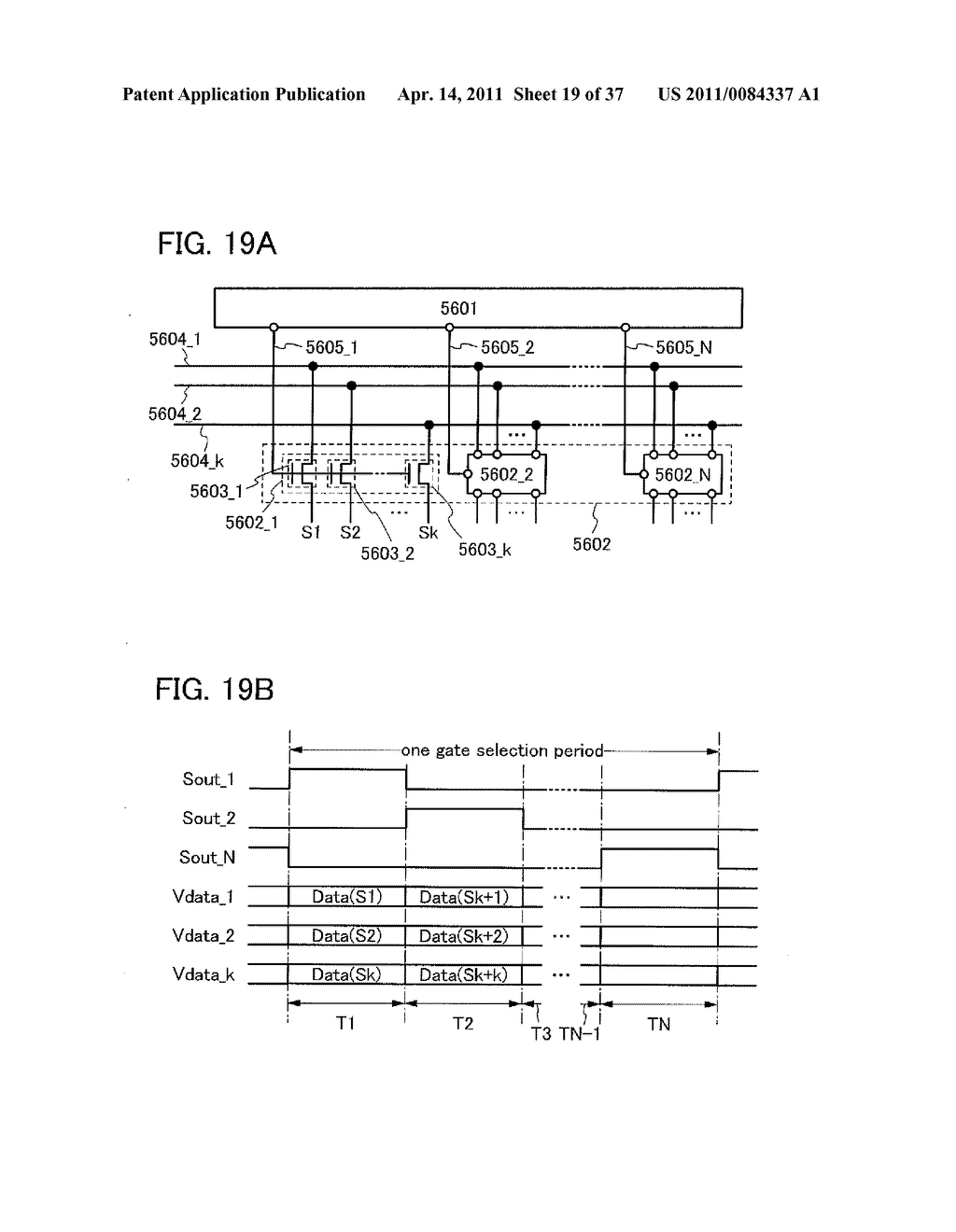 SEMICONDUCTOR DEVICE AND METHOD FOR MANUFACTURING THE SAME - diagram, schematic, and image 20