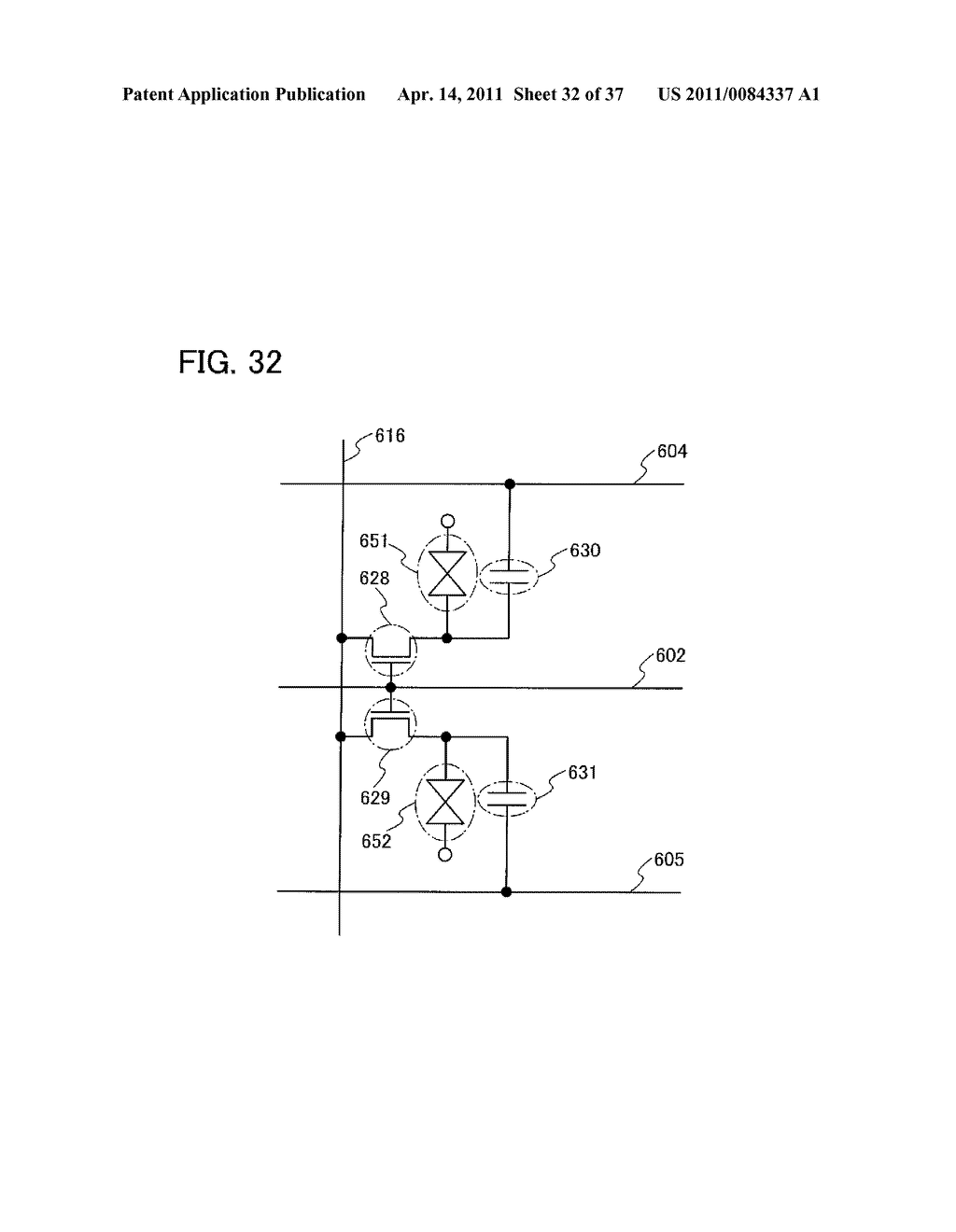 SEMICONDUCTOR DEVICE AND METHOD FOR MANUFACTURING THE SAME - diagram, schematic, and image 33