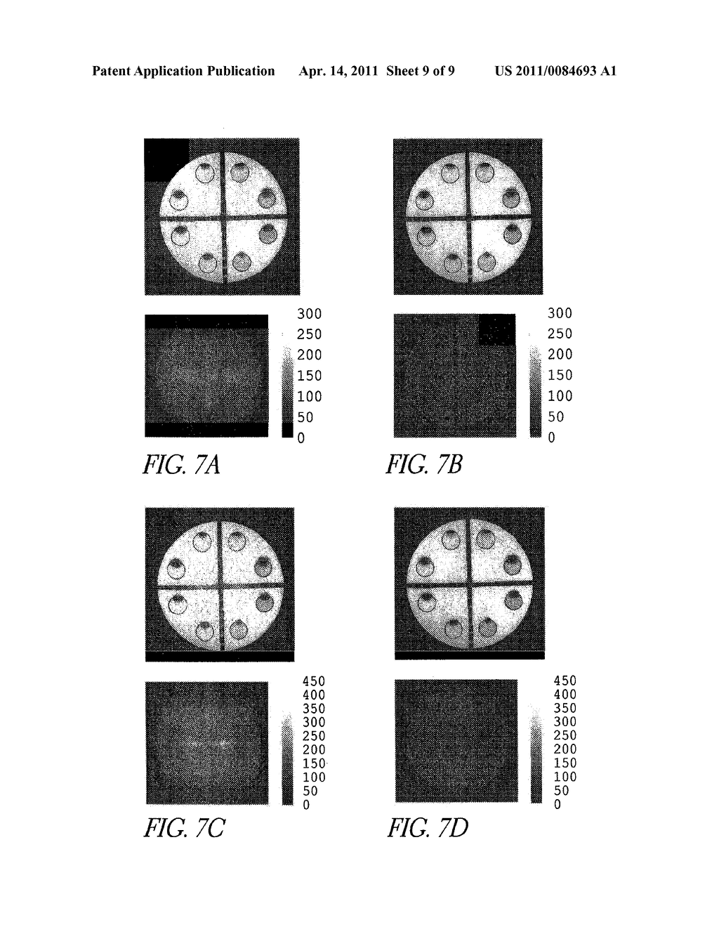 SYSTEMS AND METHODS FOR IMAGE RECONSTRUCTION OF SENSITIVITY ENCODED MRI DATA - diagram, schematic, and image 10