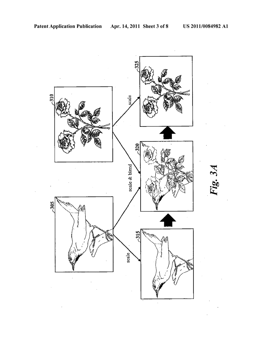 Apparatus and Method for Displaying Image Data With Memory Reduction - diagram, schematic, and image 04