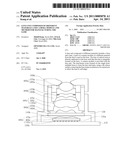 LENS UNIT COMPOSED OF DIFFERENT MATERIALS AND CAMERA MODULE AND METHOD FOR MANUFACTURING THE SAME diagram and image