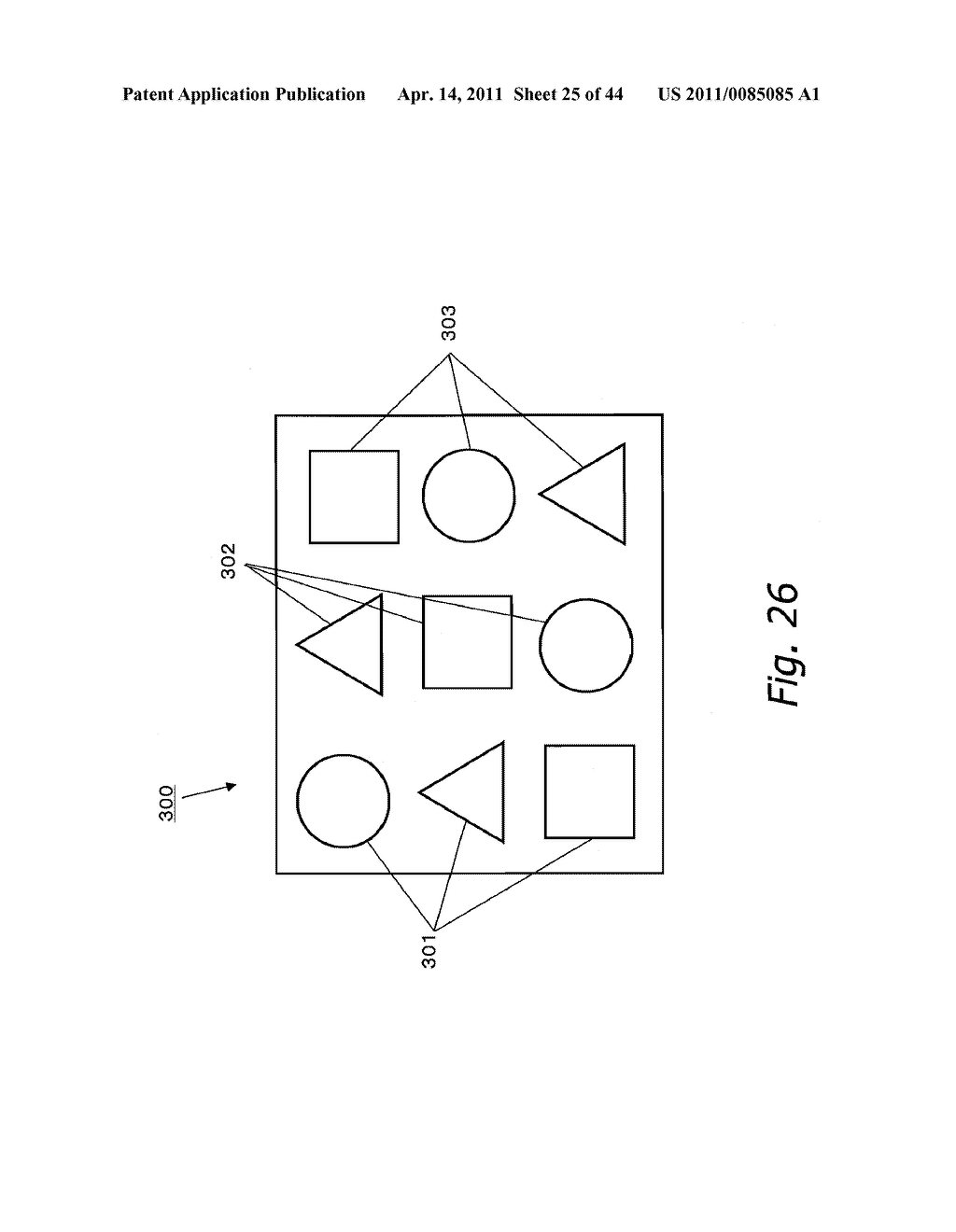 Visual Processing Device Display Method Integrated Circuit Schematic Diagram Program And Image 26